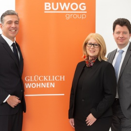 BUWOG AG becomes BUWOG Group GmbH